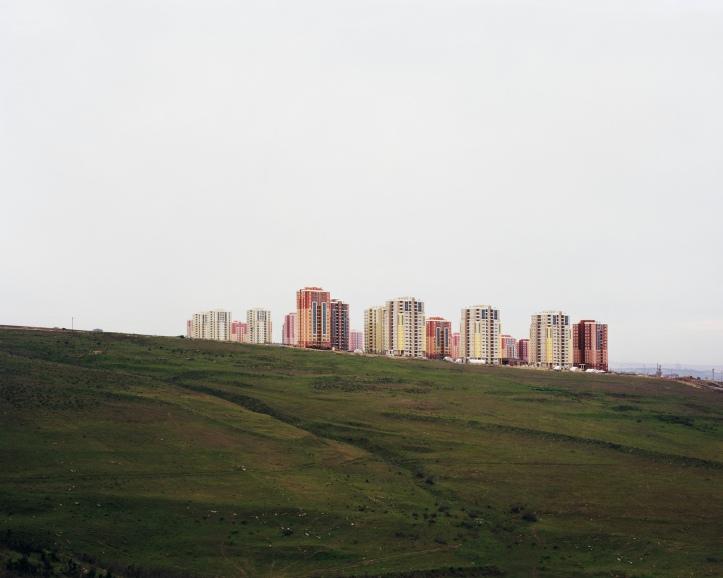Bas Princen City edge Instabul 2009  10 x 15 RGB 98