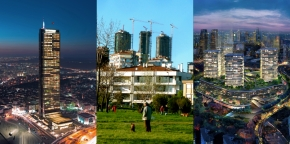 Alarm Over Istanbul's Building Boom(NYTimes)