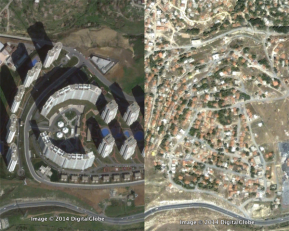 Striking Google Earth Imagery of Istanbul's 'Fill in the Blank'Urbanism